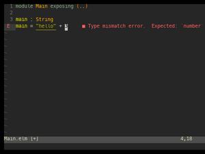 Elm LS Is Broken On Neovim
