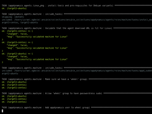 AppDynamics Ansible Collection Demo - V2