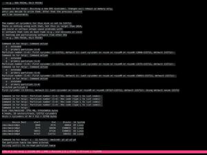 Serial LTE Converter Install Disk Demo