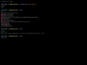 Neofetch Install On AWS-Linux Centos