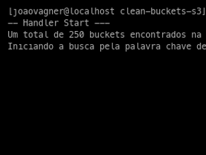 Aws-Clea-Buckets